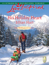 His Holiday Heart (eBook)