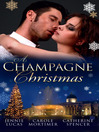 A Champagne Christmas (eBook)