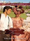 Rescuing the Heiress (eBook)