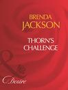 Thorn's Challenge (eBook)