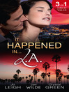 It Happened in L.A. (eBook): Ms Match  / Shockingly Sensual / Playmates