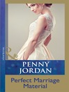 Perfect Marriage Material (eBook): Crightons Series, Book 3