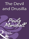The Devil and Drusilla (eBook)