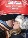 Her Christmas Romeo (eBook)