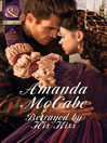 Betrayed by His Kiss (eBook)