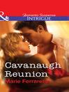 Cavanaugh Reunion (eBook)