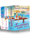 Sarah Morgan Summer Collection (eBook): A Bride for Glenmore / Single Father, Wife Needed / The Rebel Doctor's Bride / Dare She Date the Dreamy Doc? / The Spanish Consultant / The Greek Children's Doctor / The English Doctor's Baby