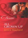 All Grown Up (eBook)