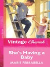 She's Having a Baby (eBook)