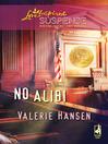 No Alibi (eBook)