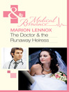 The Doctor & the Runaway Heiress (eBook)