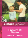 Family at Stake (eBook): Single Father Series, Book 15