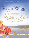 Summer at Willow Lake (eBook)