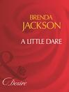 A Little Dare (eBook)
