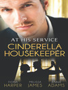 At His Service (eBook)