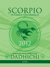 Scorpio (eBook): Love
