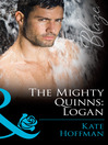 The Mighty Quinns: Logan (eBook)