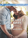 Her Secret, His Baby (eBook)