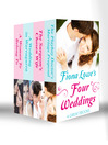 Four Weddings (eBook): A Woman To Belong To / A Wedding in Warragurra / The Surgeon's Chosen Wife / The Playboy Doctor's Marriage Proposal