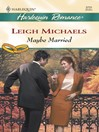 Maybe Married (eBook)