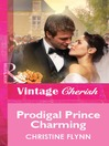 Prodigal Prince Charming (eBook)