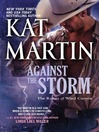 Against the Storm (eBook)