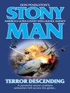 Terror Descending (eBook): Stony Man Series, Book 102