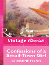 Confessions of a Small-Town Girl (eBook)