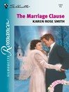 The Marriage Clause (eBook)