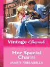 Her Special Charm (eBook)