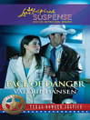 Face of Danger (eBook)