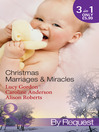 Christmas Marriages & Miracles (eBook)