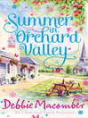 Summer in Orchard Valley (eBook)