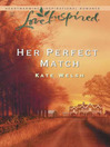 Her Perfect Match (eBook)