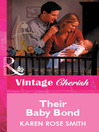 Their Baby Bond (eBook)