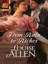 From Ruin to Riches (eBook)