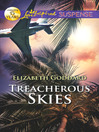 Treacherous Skies (eBook)