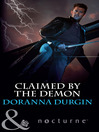 Claimed by the Demon (eBook)
