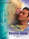 Her Gypsy Prince (eBook)
