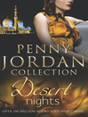 Penny Jordan Tribute Collection (eBook)