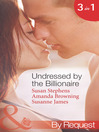 Undressed by the Billionaire (eBook)