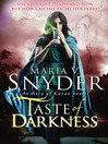 Taste of Darkness (eBook): Healer Series, Book 3