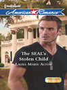 The SEAL's Stolen Child (eBook)