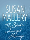 The Sheik's Arranged Marriage (eBook)