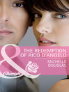 The Redemption of Rico D'Angelo (eBook)