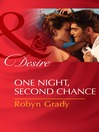 One Night, Second Chance (eBook)