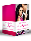 Introducing Mills & Boon (eBook): A Man Without Mercy / The Greek's Tiny Miracle / Pregnant by Morning / Secrets of a Gentleman Escort / Cold Case at Carlton's Canyon / Unforgettable / Mr  / Her Hard to Resist Husband / The Return of Connor Mansfield / The Vampire Hunter