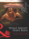 What Might Have Been (eBook)