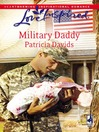 Military Daddy (eBook)