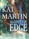 Against the Edge (eBook)